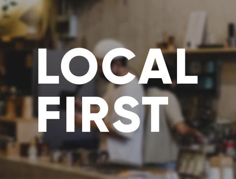 lokale Produkte - big little things