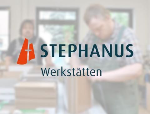 Stephanus Stiftung - versendet Mitarbeitergeschenke