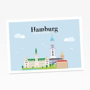 Hamburg-general