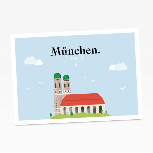 Munich-Card