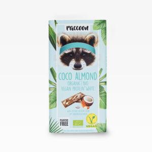 Racoon-Schokolade-coco-almond