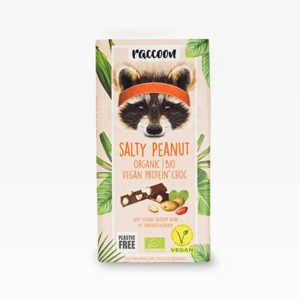 Racoon-Schokolade-salty-peanut