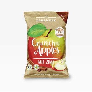 Doerrwerk-Apfel-Chips-Zimt