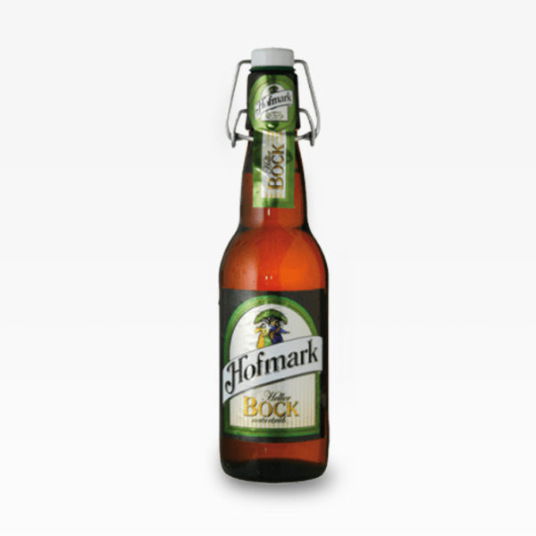 Hofmark-heller-bock
