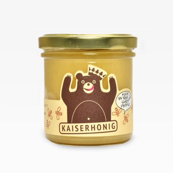 Kaiser-Honig-Sommerhonig